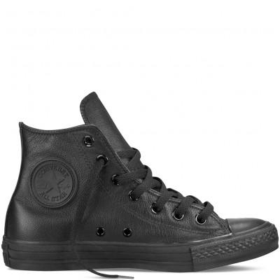 Converse férfi utcai bőr tornacipő