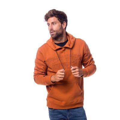 Heavy Tools SANELI férfi kapucnis pulóver