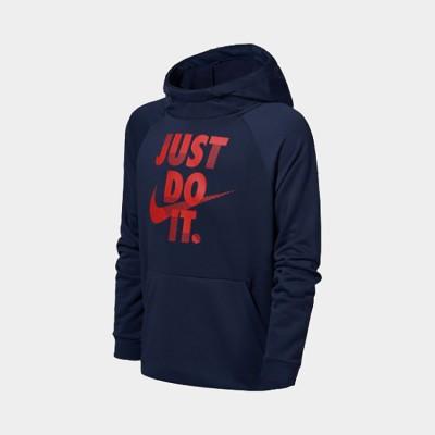 Nike gyerek pulóver