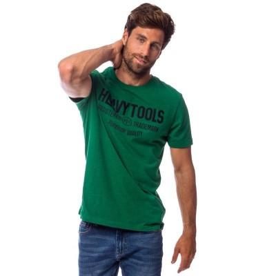 Heavy Tools MOLIN férfi póló
