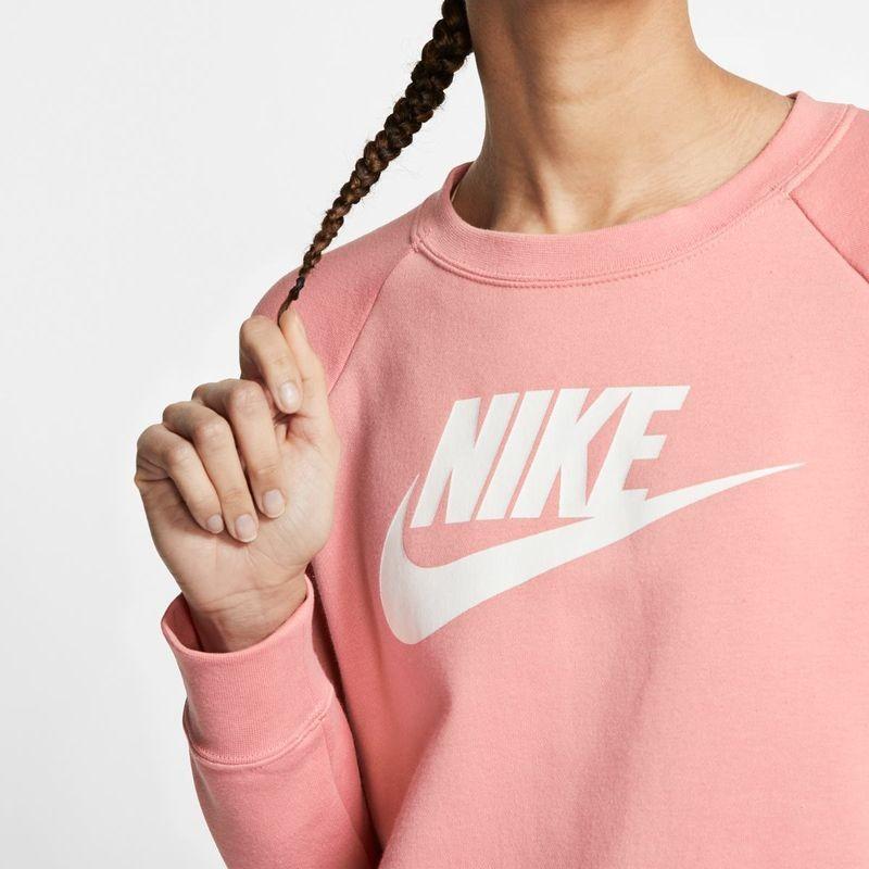 Nike női pamut pulóver | Pulóver Női textil Női