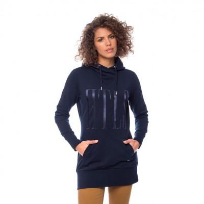 Heavy Tools SUMPA női kapucnis pulóver