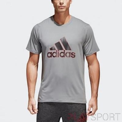 Adidas férfi rövidujjú póló
