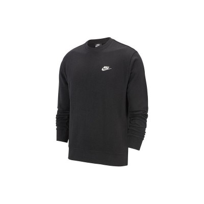 Nike férfi pamut pulóver