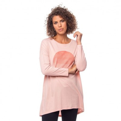 Heavy Tools CUKI19 női hosszú ujjas póló