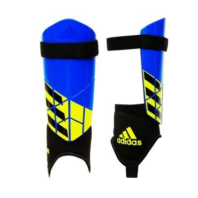 Adidas sipcsontvédő, bokavédővel. Gyerek