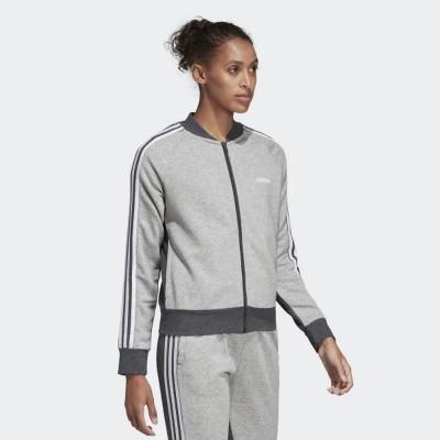 Adidas női pamut pulóver