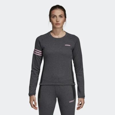 Adidas női tréning pulóver