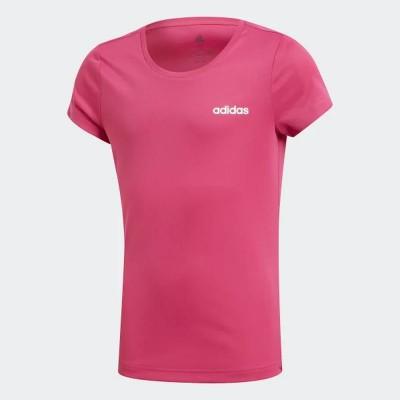Adidas lány tréning póló