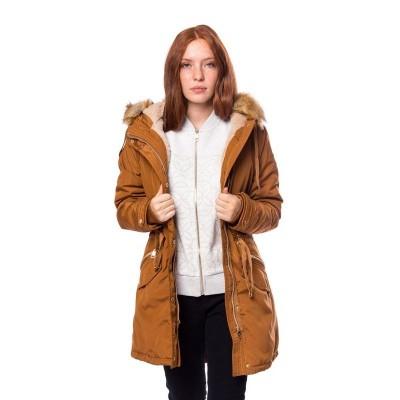 Heavy Tools NEMSI női kabát