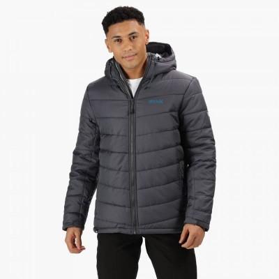 Regatta férfi téli kabát