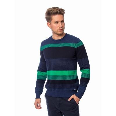 Heavy Tools HIARO férfi kötött pulóver