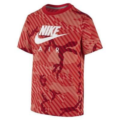 Nike fiú rövidujjú póló