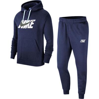 Nike férfi pamut melegítő