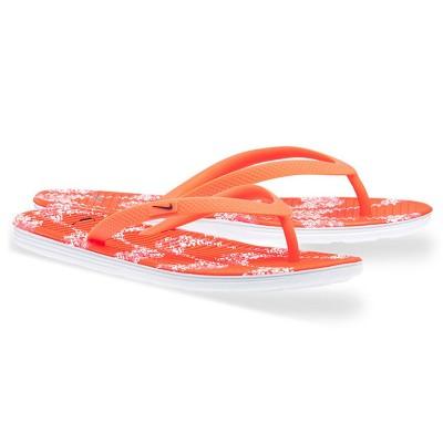 Nike Solarsoft papucs
