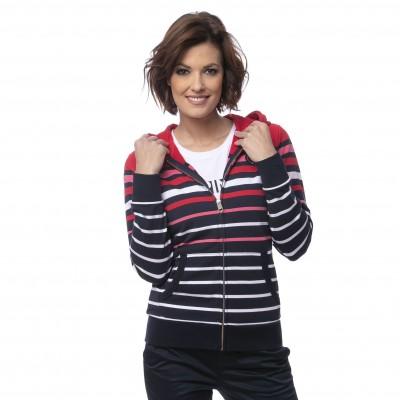 Heavy Tools SANIRI női kapucnis pulóver