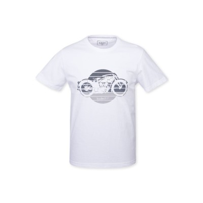 Budmil férfi póló