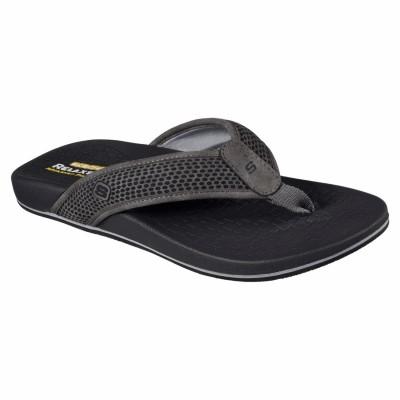 Skechers Pelem-Emiro férfi papucs