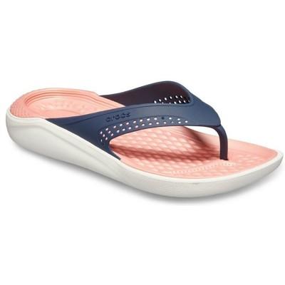 Crocs LiteRide Flip női papucs