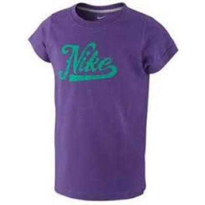 Nike kisebb gyerek póló