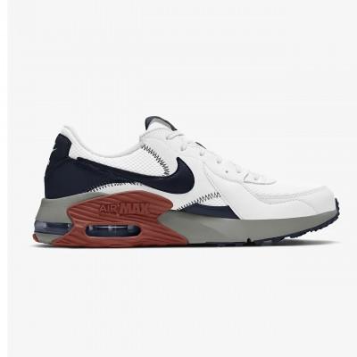 Nike Air Max férfi utcai sportcipő