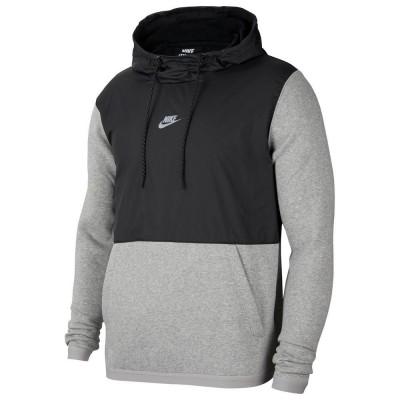 Nike férfi tréning pulóver