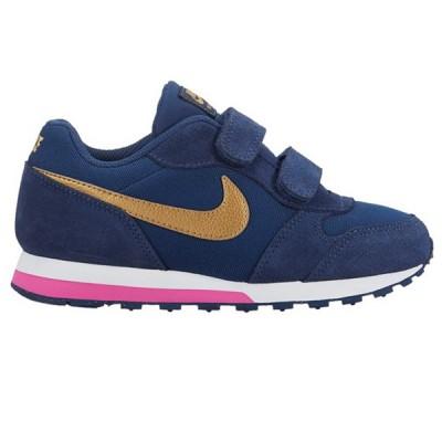 Nike_ NIKE MD RUNNER 2 (PSV) gyerek utcai cipő