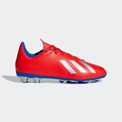 Adidas X 18.4 FxG J gyerek foci cipő