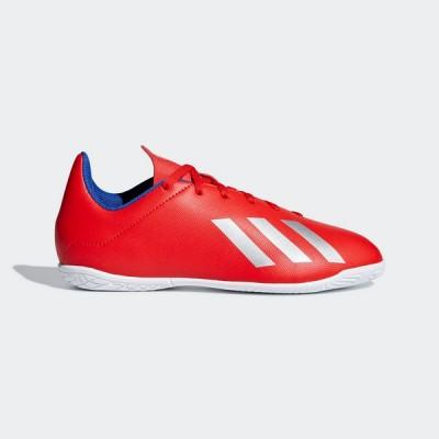 Adidas X 18.4 IN J gyerek foci cipő