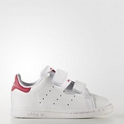 Adidas STAN SMITH CF I bébi utcai cipő