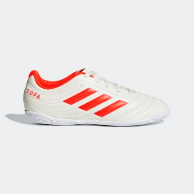 Adidas COPA 19.4 IN J gyerek foci cipő