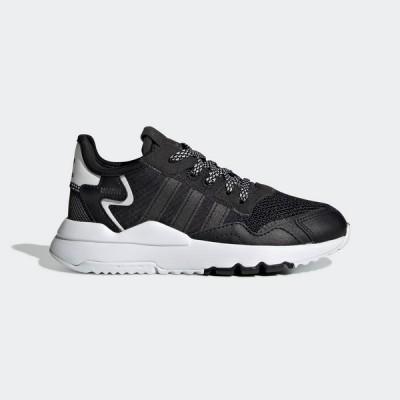 Adidas NITE JOGGER C gyerek utcai cipő