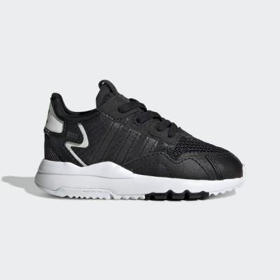 Adidas NITE JOGGER EL I bébi utcai cipő