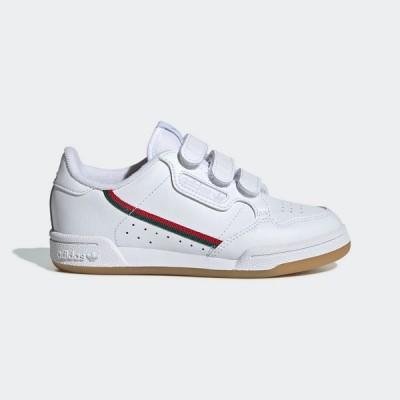Adidas CONTINENTAL 80 CF C gyerek utcai cipő