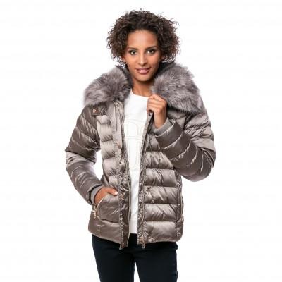 Heavy Tools NATIA női kabát