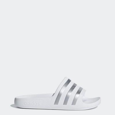 Adidas ADILETTE AQUA K gyerek papucs - szandál