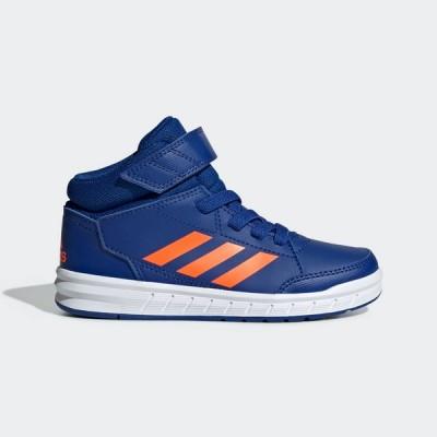 Adidas AltaSport Mid K gyerek utcai cipő