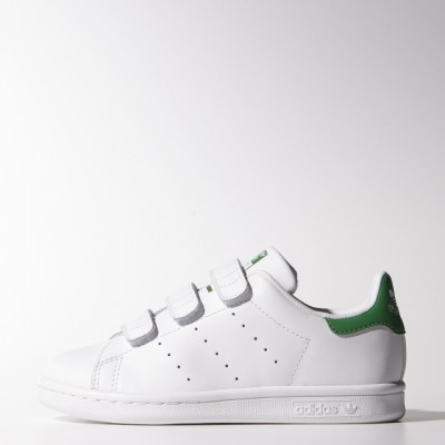 Adidas STAN SMITH CF C gyerek utcai cipő