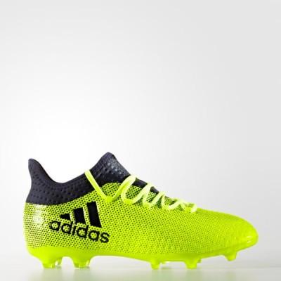 Adidas X 17.1 FG J gyerek foci cipő