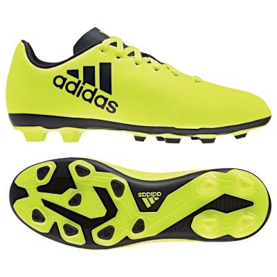 Adidas X 17.4 FxG J gyerek foci cipő