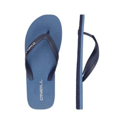Oneill Fm Profile Small Logo Sandals férfi papucs