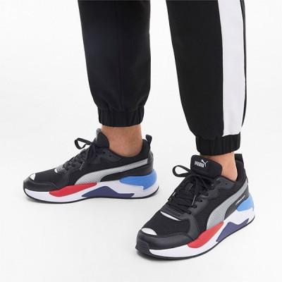 Puma Bmw Mms X-Ray unisex utcai cipő