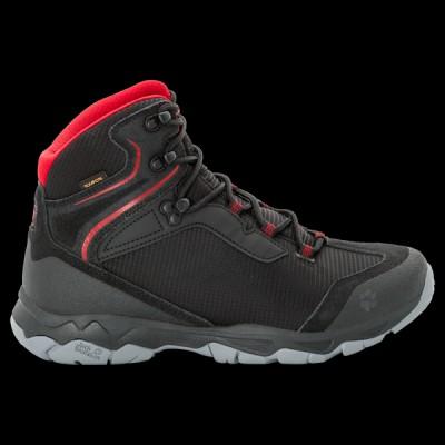 Jack Wolfskin Rock Hunter Texapore Mid M férfi outdoor cipő