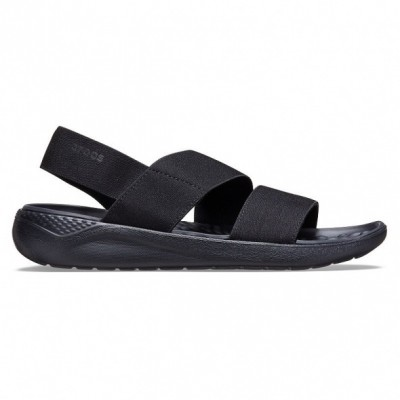 Crocs LiteRide Stretch Sandal W női szandál