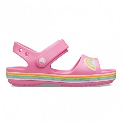 Crocs Crocband Imagination Sandal PS lányka szandál