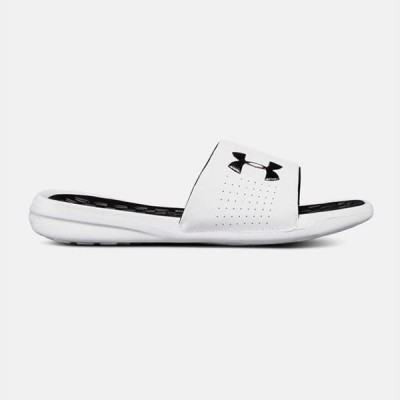 Under Armour Ua M Playmaker Fix Sl férfi papucs