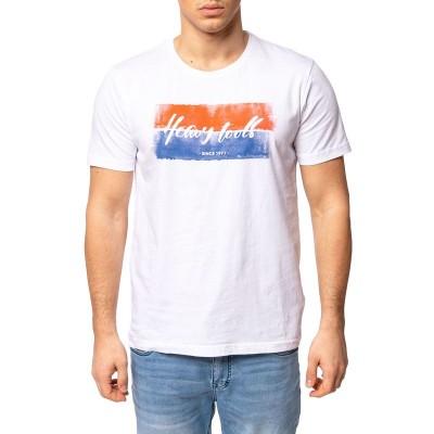 Heavy Tools Misive férfi póló