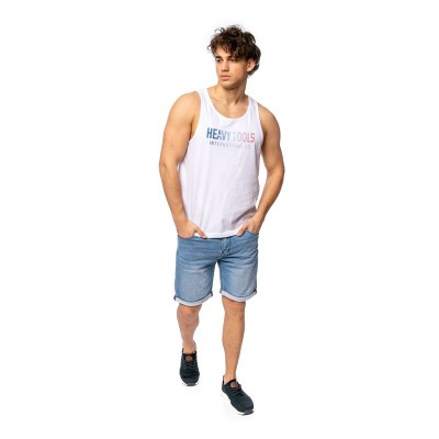 Heavy Tools Bruno férfi trikó