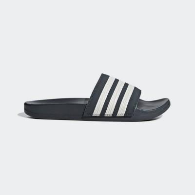 Adidas Adilette Comfort    Gresix/Rawwht/Gresix női papucs