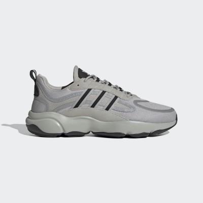 Adidas Haiwee- Metgry/Cblack/Metgry férfi utcai cipő